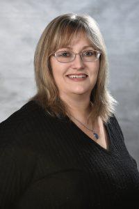 Jeannie Vannorsdel
