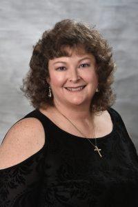 Lori Campbell-Miller